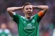 Cầu thủ hạng xoàng Bundesliga hóa ra là 'thần bài' kiêm thí sinh The Voice