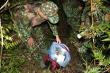 Video: Bộ đội biên phòng truy bắt nhóm đối tượng vận chuyển 30 bánh heroin
