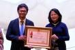 Video: Hội Hữu nghị Việt - Nga nhận Huân chương Lao động hạng Nhì