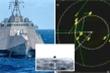 Lầu Năm Góc xác nhận đoạn phim UFO di chuyển quanh tàu chiến Mỹ