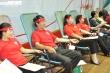 Nghìn người tham dự ngày hội hiến máu 'Giọt hồng cao nguyên'