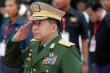 Tổng tư lệnh quân đội lãnh đạo cuộc đảo chính ở Myanmar là ai?
