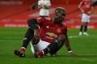 Man Utd tan mộng vô địch sau trận thua Arsenal
