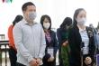 Cựu Chủ tịch Oceanbank - Hà Văn Thắm hầu tòa trong vụ án thứ 3