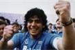 CĐV ước Maradona đầu thai làm cầu thủ Việt Nam
