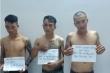 Khởi tố nhóm côn đồ tự xưng cảnh sát hình sự, chống người thi hành công vụ