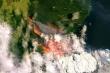 Hình ảnh cháy rừng chưa từng có tại Australia nhìn từ vệ tinh