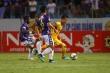 Hà Nội FC thua đau SLNA trong ngày sinh nhật, mất kỷ lục bất bại trên sân nhà
