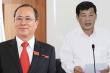 Đề nghị kỷ luật loạt lãnh đạo, nguyên lãnh đạo Tỉnh ủy Bình Dương