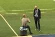 Tiết lộ cuộc trò chuyện giữa Pep và Zidane sau đại chiến Champions League
