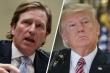 Ông Trump sa thải người đứng đầu cơ quan an ninh bầu cử