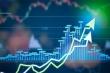 Cổ phiếu ngân hàng cất cánh, VN-Index ngập sắc xanh