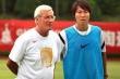 HLV Lippi: Cầu thủ Trung Quốc không tập trung và không chịu được áp lực