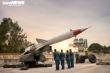 Ảnh: Xem chiến sĩ Trung đoàn tên lửa trực chiến canh giữ vùng trời Tổ quốc