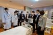 300 cán bộ y tế túc trực tại Đại hội Đảng XIII