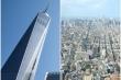 Nhìn thấy gì từ 5 tòa nhà cao nhất nước Mỹ?
