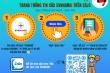 EVNHANOI ra mắt trang Zalo nhằm phục vụ khách hàng sử dụng điện