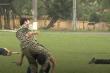Lính đặc công tập trận bắn đạn thật giải cứu con tin