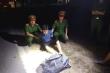 Công an Hà Tĩnh truy đuổi gần 40km bắt 2 kẻ vận chuyển 30kg ma túy lúc rạng sáng