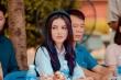 Ngắm gương mặt xinh như búp bê của cô giáo Tây trong lễ khai giảng ở Việt Nam