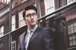 Loạt 'nam thần' Hàn Quốc vừa đẹp trai vừa là con nhà gia thế