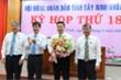 Tây Ninh có tân Chủ tịch UBND tỉnh