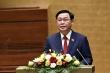 Chủ tịch Quốc hội Vương Đình Huệ: Nguyện đem hết sức mình phụng sự Nhân dân