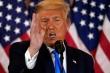 Thẩm phán ở Pennsylvania bác đơn kiện gian lận bầu cử của Tổng thống Trump