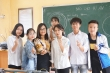 Cô giáo Việt đầu tiên lọt top 10 giáo viên toàn cầu và lớp học xuyên biên giới