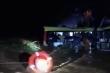 Xe khách bị cuốn trôi ở Quảng Bình: Hành khách được giải cứu, sức khỏe ổn định