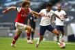 Vòng 28 Ngoại Hạng Anh: Tâm điểm derby Arsenal vs Tottenham