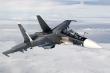 Nga điều tiêm kích Su-30 áp chế máy bay tuần tra Nhật Bản trên biển Okhotsk
