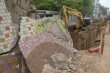 Dân Hà Nội tiếc nuối khi con đường gốm sứ bị phá bỏ 600m
