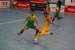 Futsal HDBank VĐQG 2020: Cao Bằng, Quảng Nam chiếm ưu thế