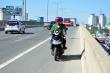Đi xe máy vào đường cao tốc sẽ bị phạt gấp 10 lần hiện nay