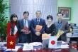 Báo Xây dựng hợp tác với Báo Tin tức Kỹ thuật Xây dựng Nhật Bản