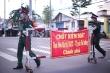 TP.HCM tiếp tục giãn cách xã hội thêm 14 ngày từ 2/8