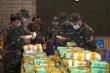 Lạng Sơn bắt thêm 2 nghi phạm trong đường dây buôn gần nửa tấn ma túy