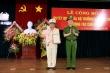 Phó Giám đốc Công an TP Cần Thơ được bổ nhiệm làm Giám đốc Công an tỉnh An Giang