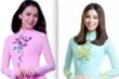 Hoa hậu, Á hậu Việt mặc gì mừng xuân Đinh Dậu?