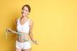 7 nguyên tắc bạn phải nhớ nếu muốn giảm cân
