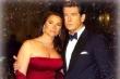 'Điệp viên 007' và 19 năm hôn nhân ngọt ngào bên vợ nhà báo
