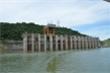 Khô hạn cực đoan, mực nước sông Đà thấp kỷ lục 30 năm