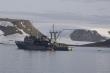 Bị hải mã tấn công, tàu hải quân Nga chìm ở biển Bắc Cực