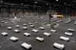 Tây Ban Nha 'thất thủ' vì virus sau 18 ngày, số người thiệt mạng vượt Trung Quốc