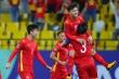 Trực tiếp bóng đá Ả Rập Xê Út vs Việt Nam vòng loại World Cup 2022