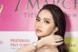 Hương Giang nói gì khi Hoài Sa dừng chân ở top 12 'Hoa hậu Chuyển giới Quốc tế 2020'?