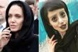 Phiên bản lỗi của Angelina Jolie và những trải lòng sau 50 cuộc phẫu thuật thẩm mỹ