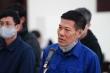 Cựu Giám đốc CDC Hà Nội Nguyễn Nhật Cảm phủ nhận ăn chia tiền trước tòa