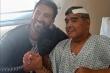 Bác sĩ riêng bị tố bỏ mặc Maradona cho 'số trời'